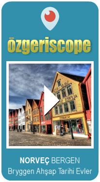 20150713-Bergen-Bryggen-Ahsap-Tarihi-Evler