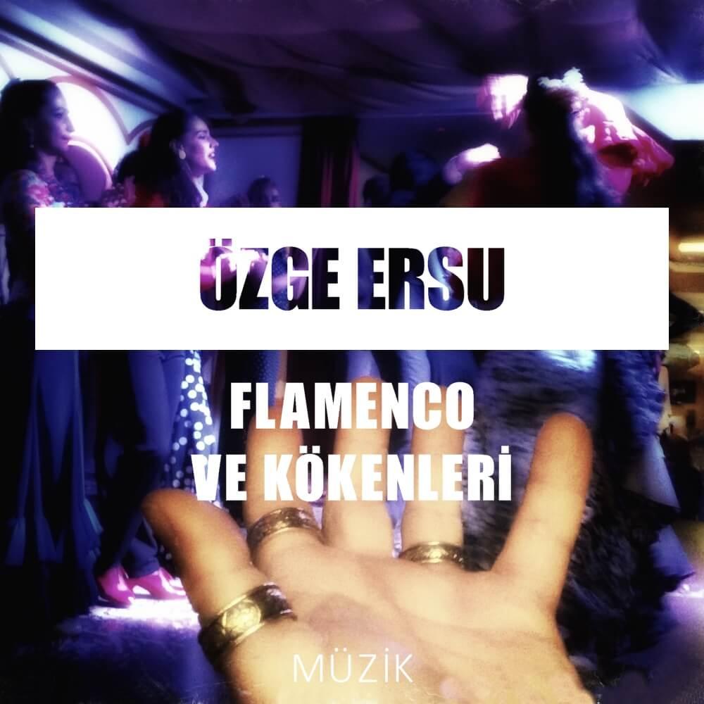 Muzik - Flamenco ve Kokenleri 02