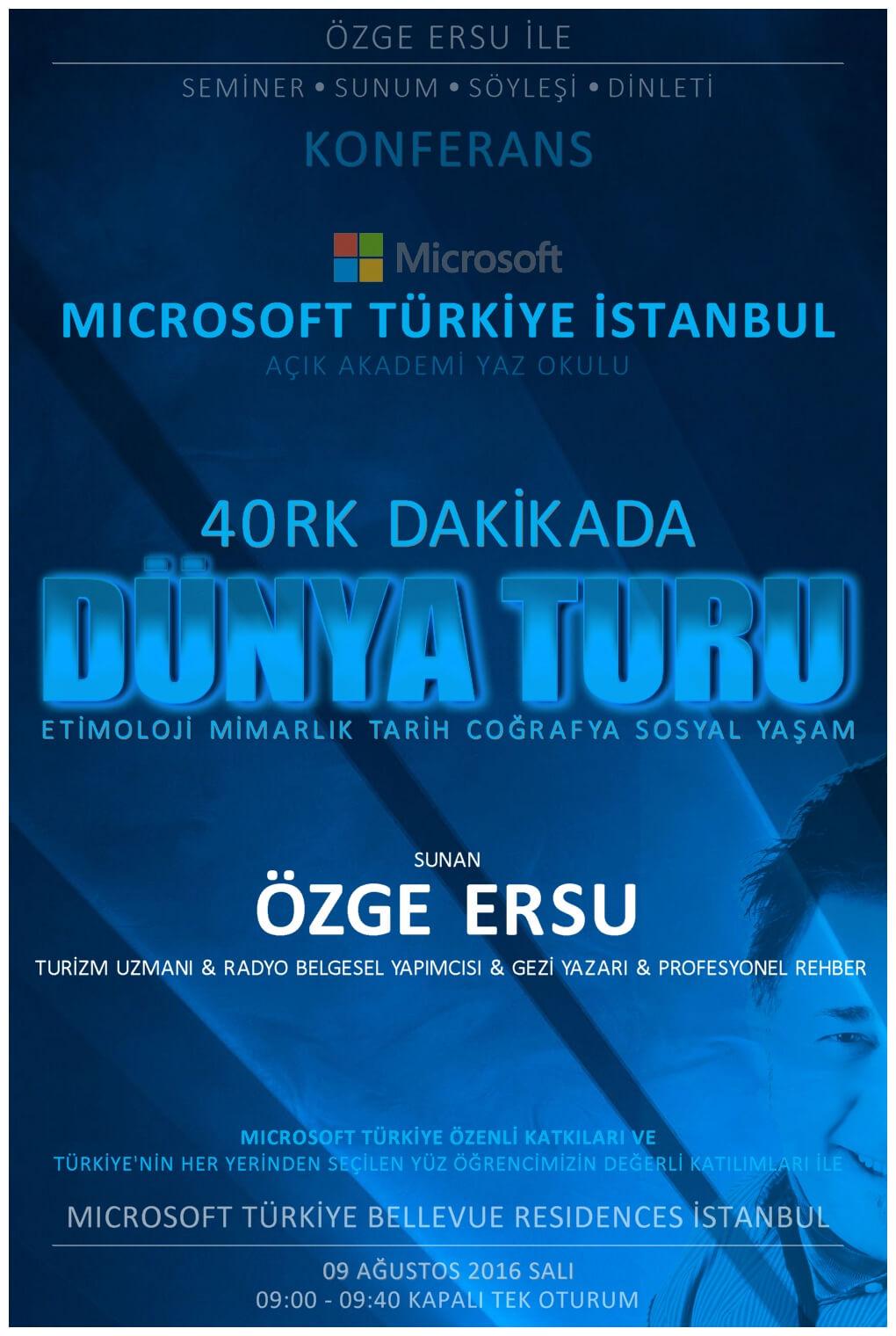 Splash Turkish